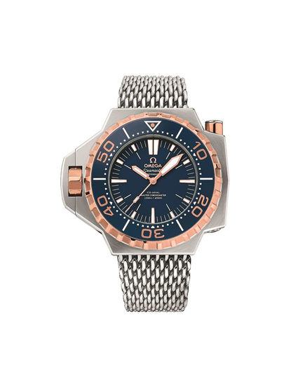 Seamaster Ploprof Co-Axial Master Chronometer