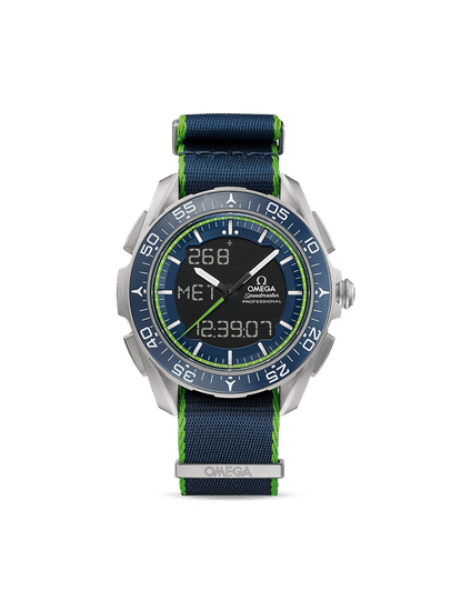 Skywalker Solar Impulse X-33 Chronograph