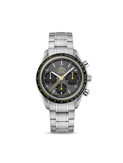Racing Co-axial Chronograph