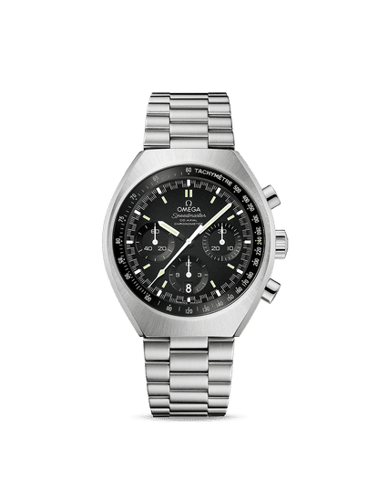 Mark II Co-axial Chronograph