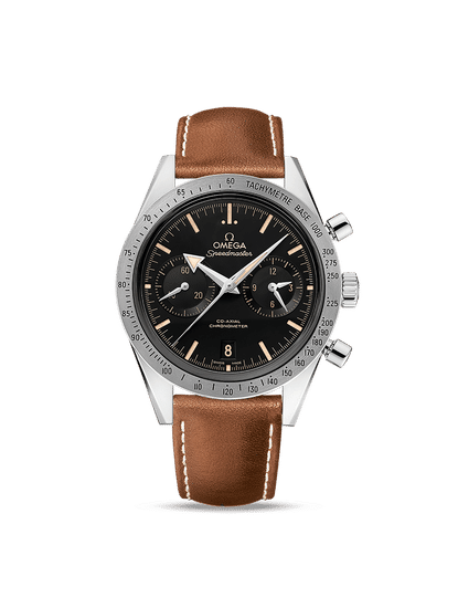 Speedmaster '57 Omega Co-axial Chronograph