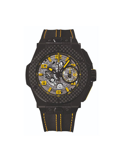 Big Bang Ferrari Carbon