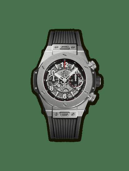 Unico Titanium
