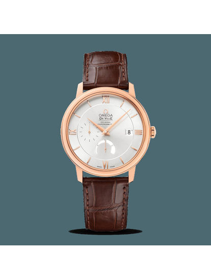 Prestige Co-axial Power Reserve