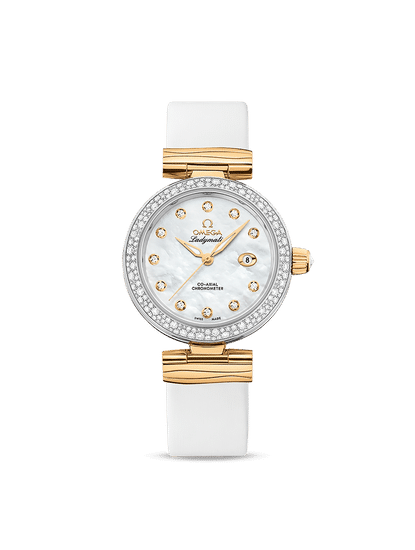 Ladymatic Omega Co-axial
