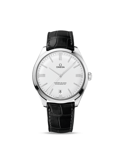 Tresor Omega Master Co-axial limited Boutique only