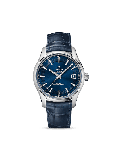 Hour Vision Co-axial Master Chronometer