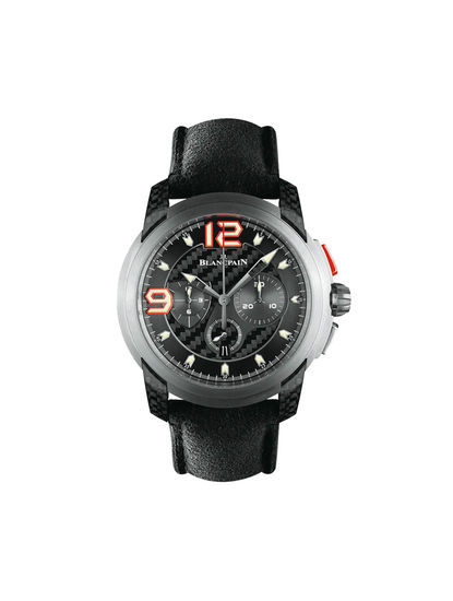Chronographe Flyback Super Trofeo