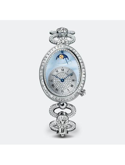Reine De Naples 8909
