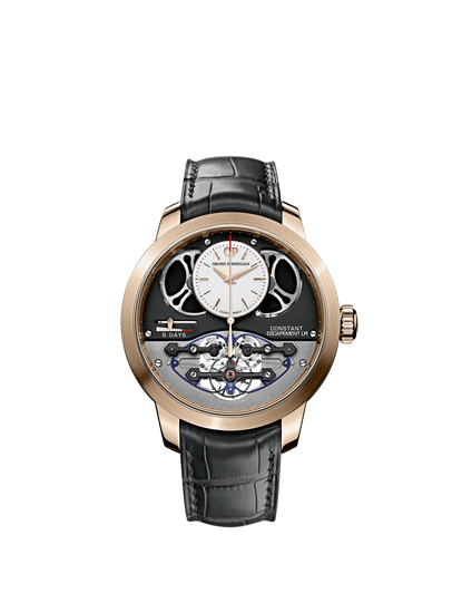 CONSTANT ESCAPEMENT L.M., 48 MM