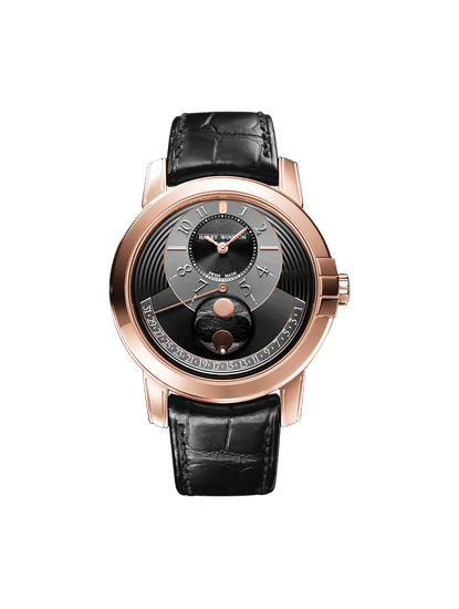 Midnight Moon Phase Automatic