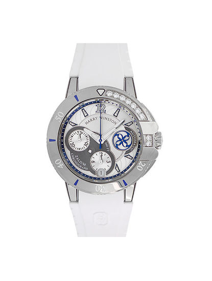 Ocean Sport Ladies Chronograph