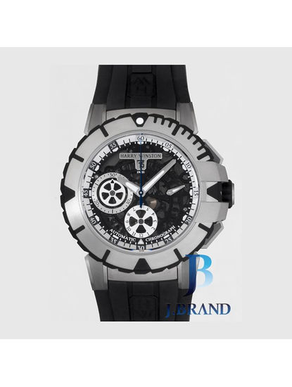 Ocean Sport Chronograph