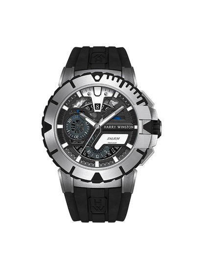 Ocean Sport Chronograph Limited Edition