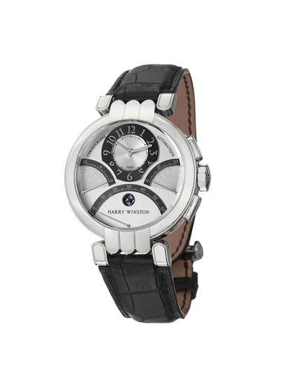 Premier Excenter Chronograph