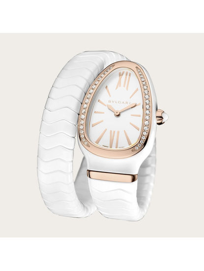 SERPENTI WATCHES