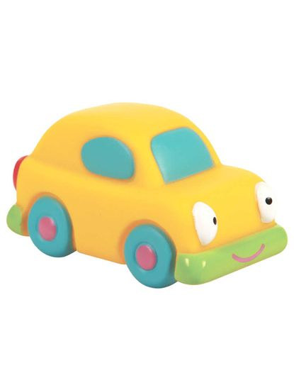 Mee Mee Floating Squeezy Bath Toys (Pink)