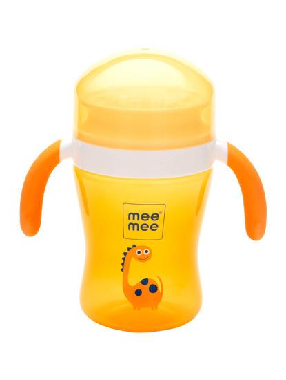 Mee Mee Easy Grip 360° Trainer Sipper Cup (Blue, 240 ml)