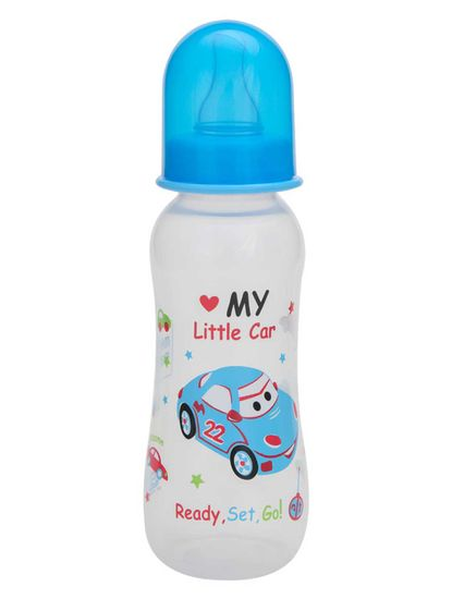 Mee Mee 250ml Premium Feeding Bottle