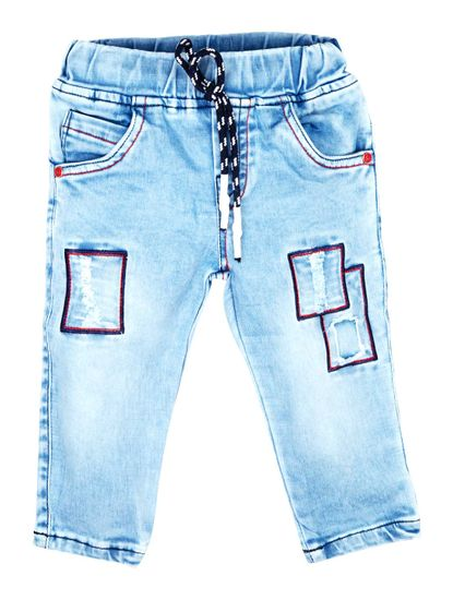 Mee Mee Boys Denim Pants