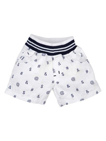 Mee Mee Kids Boys Cotton Short