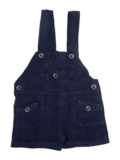 MEE MEE STRAPPY UNISEX DUNGAREE