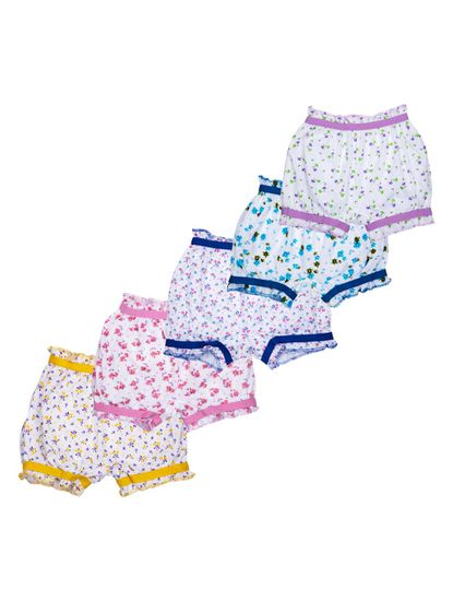MEE MEE BLOOMERS PACK OF 5