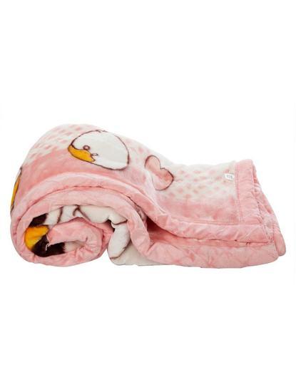 Mee Mee Soft Baby Blanket