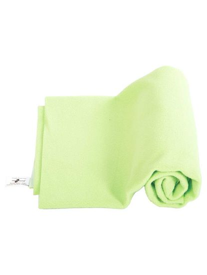 Mee Mee Breathable & Total Dry Sheet Protector Mat PISTA GREEN