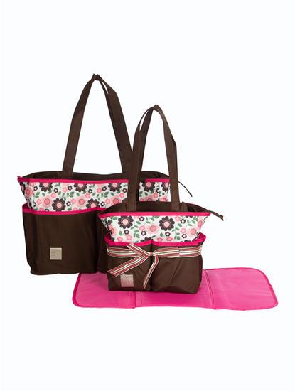 Mee Mee Multipurpose Diaper Bag
