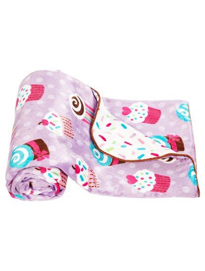 Mee Mee Multipurpose Soft Baby Blanket