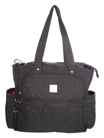 Mee Mee Multipurpose Diaper Bag with Changing Mat