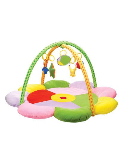 Mee Mee Cushioned Deluxe Baby Activity Play Gym Mat