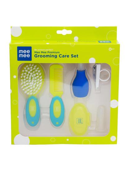 Mee Mee Premium Baby Grooming Gift Care Set