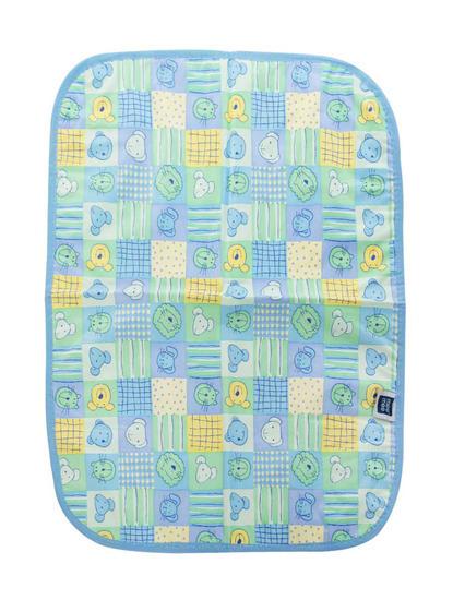 Mee Mee Reversible Multipurpose Baby Mat
