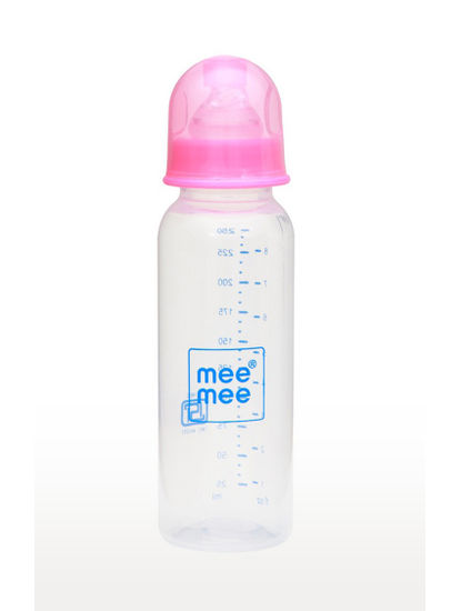 Mee Mee Easy Flo Premium Baby Feeding Bottle - 250ml