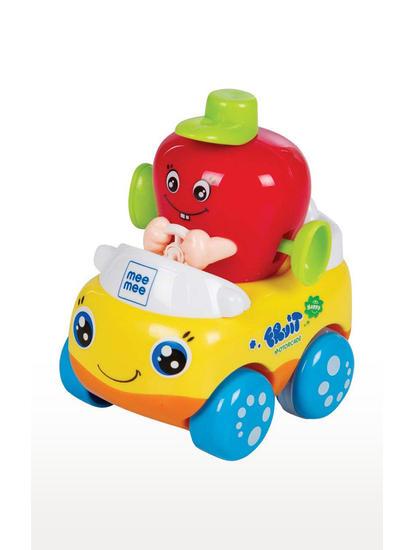 Mee Mee Fruity Cuties (Colors May Vary)