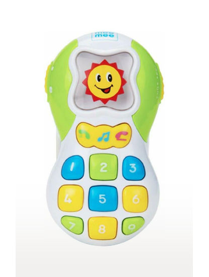 Mee Mee Musical Mobile Phone