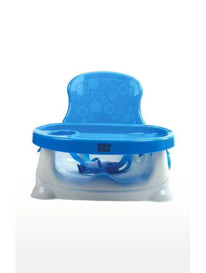Mee Mee 2-in-1 Infant and Toddler Booster Seat