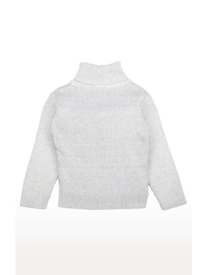 Grey Melange Skivi