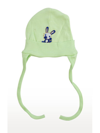 Light Green Cap