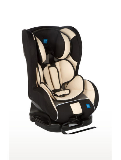 Mee Mee Grow with me Convertible Baby Car Seat (Black)