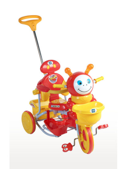 Mee Mee Baby Tricycle