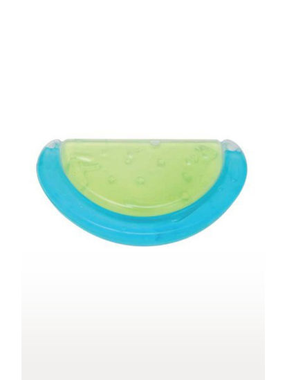 Mee Mee Multi Textured Water Filled Teethers (Green)