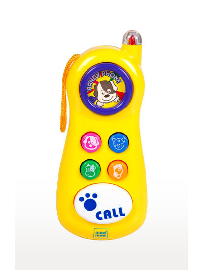 Mee Mee Cheerful Baby Phone