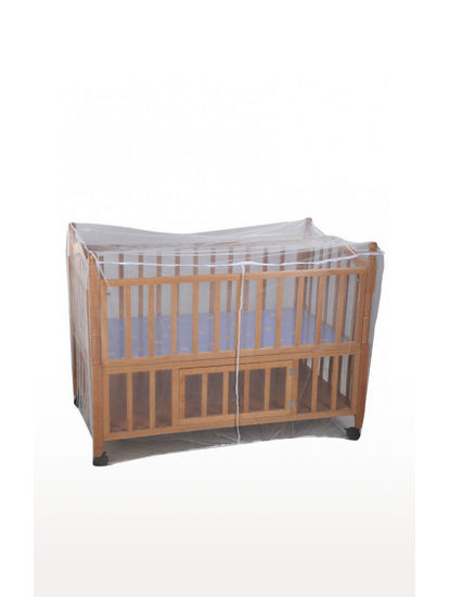 Brown Mosquito Nets for Cots