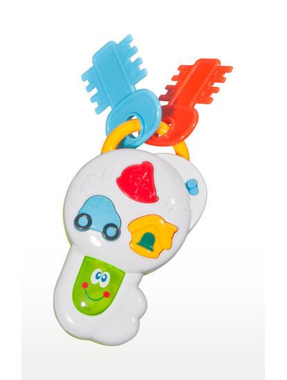 Mee Mee Musical Toy