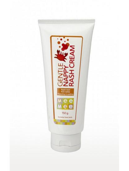 Mee Mee Baby Nappy Cream (White)