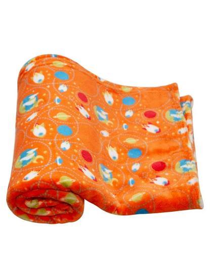 Mee Mee Soft Snuggly Baby Blanket