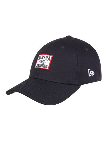 37bc04f5 3930 TRUE FITTED NEW ERA BRANDED NAVY SCARLET SPECIAL